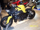 BMW K 1200 R by Angel