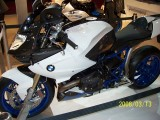 BMW HP2 Sport by Angel