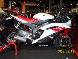 Yamaha R6 by Angel