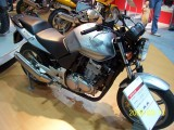 Honda CBF 500 ABS by Angel