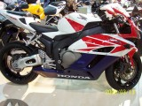 Honda CBR 600 RR by Angel