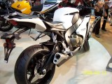 Honda CBR 1000 by Angel