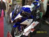 Yamaha R1 by Angel